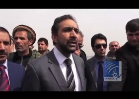Taliban eager for peace talks: Massoud