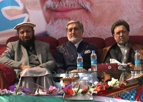 Mujahidin's role holds key to peace: Abdullah