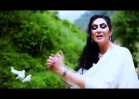 Naghma Soola Aman New song 2014